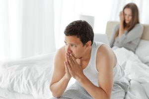 تمایل به طلاق